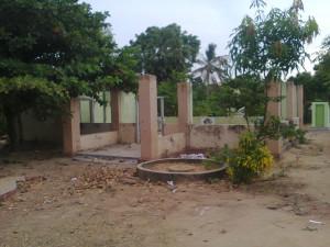 Veenavil Pre-School in Puthukudiyiruppu