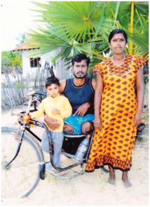 Disabled Family 4